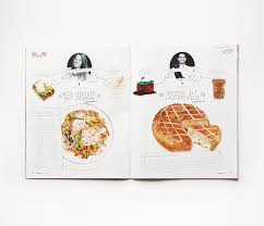 saisonküche magazines zin