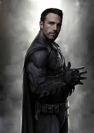 Ben Affleck Batman Meme - matt damon and hans zimmer on ben affleck as batman geektyrant