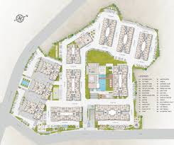 Amphitheater Floor Plan by M Poonam Orion Imperia Realty Bonanza