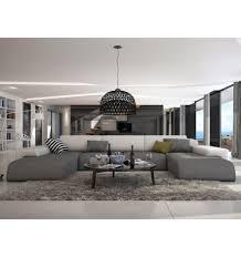 canapé panoramique canapé panoramique poasco canapé d angle design boutique meubles