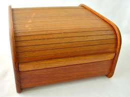 roll top desk tambour mid century teak wood roll top desk organizer tambour wood box