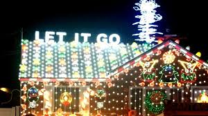when does the great christmas light fight start ronkonkoma house shines in great christmas light fight newsday