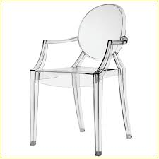 Clear Acrylic Dining Chairs Clear Acrylic Dining Chairs Home Design Ideas