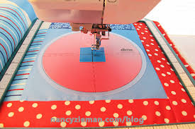 quilt with your embroidery machine with nancy zieman and eileen