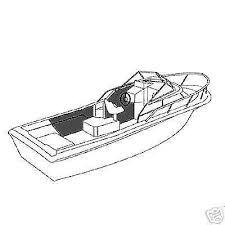 chaparral boat parts ebay