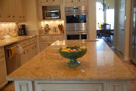 granite countertop double stainless kitchen sink faucets with