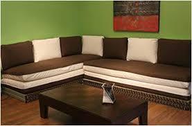 canapé sur mesure pas cher canapé sofa design original et pas cher grâce à votre propre