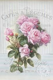 картинки для декупажа розы обсуждение на liveinternet