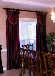red dining room curtains best dining room furniture sets tables