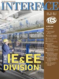 interface vol 26 no 2 summer 2017 by the electrochemical