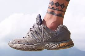ankle tattoos for design ideas images and meaning