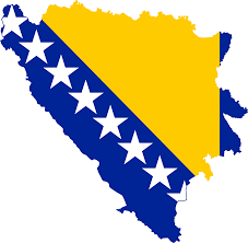 Flag Za Image Flag Map Of Bosnia And Herzegovina Png Grbovnik Wiki