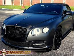bentley mansory prices 2013 bentley continental gt mansory edition