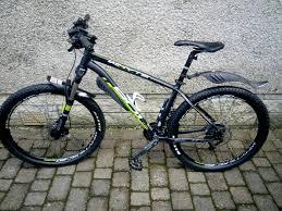 whyte 801 u002715 matt granite lime medium bike in killin stirling