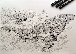 doodle drawings for sale 23 best cool draw images on drawings and coloring
