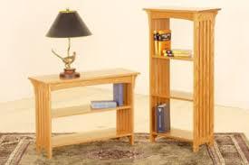 Aspen Bookcase Aspen Bookcase W Doors 3640bcd Amish Oak Furniture U0026 Mattress Store