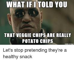 What If I Told You Potato Meme - what if i told you potato meme if best of the funny meme