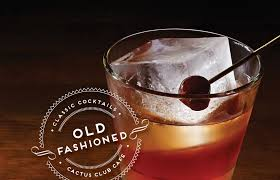 classic old fashioned cocktail bringing back the classics cactus club cafe