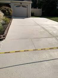 Resurface Concrete Patio Concrete Patio Sidewalk Driveway Resurfacing Wilmington