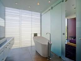 extra large glass tiles for bathroom with small bathtub designs