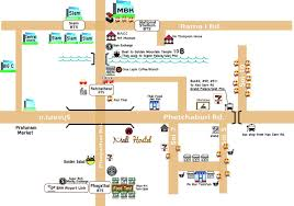 Golden Girls Floor Plan Home Mali Hostel Bangkok Thailand Booking Com