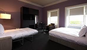 Bed And Breakfast Rooms In Edinburgh BB Edinburgh - Family rooms edinburgh