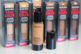 black opal beauty chat black opal u0027s pore perfecting foundation u2013 allthingsbee