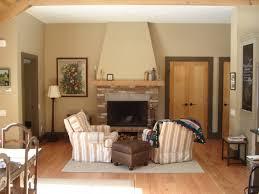 a unique kitchen fireplace fine homebuilding