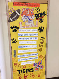 College Door Decorations Cphs Ccc On Twitter
