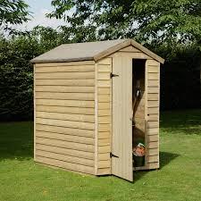garden sheds 8x6 uk how build