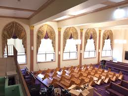 religious window treatments bergen county nj religious curtains