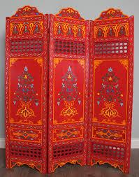 moroccan screen room divider best of bohemian interiors