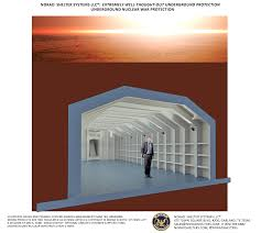 underground shelter designs what is a fallout shelter norad shelter systems llc