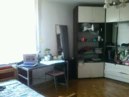 shared 2 bed room 17m2 in a 3 room apartment in bežigrad room