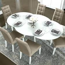Glass Extendable Dining Table And 6 Chairs Dining Room Tables Expandable Large Size Of Glass