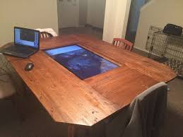 Best Gaming Tables Ideas Images On Pinterest Game Tables - Board game table design