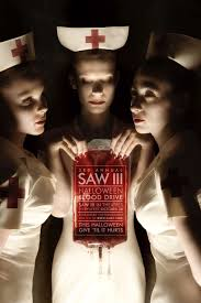 jigsaw u0027 film runs blood drive in protest of u0027discriminatory