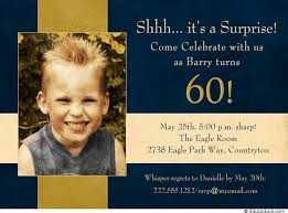 celebrate 60 birthday simple 60th birthday party invitations free invitations ideas