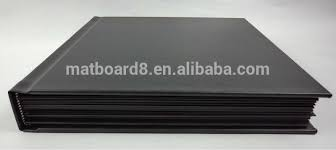 pioneer photo albums wholesale handmade paper photo album factory in china wholesale with box