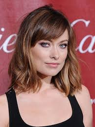 brunette hairstyles wiyh swept away bangs 35 new hair ideas for 2015 hairstyles to try ombre highlights