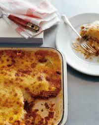 cuisine lasagne best lasagne the rockpool files