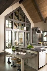 kitchen ceiling designs family cooking kitchen remodel linda mcdougald hgtv