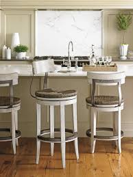 furniture swivel counter stools with back rattan bar stools