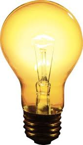 you know you want some classy old looking light bulbs that
