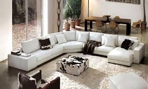 Large L Shaped Sectional Sofas Beautiful Sofa And Sofas On Sale Leather Couches