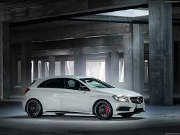 2014 mercedes 45 amg mercedes a45 amg 2014 picture 2 of 24