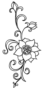 best 25 lotis flower tattoo ideas on pinterest positive