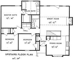 1300 square foot house plans house plan 58470 at familyhomeplans com
