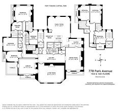 grey gardens floor plan brooke astor s spectacular 24 mil park ave duplex needs work
