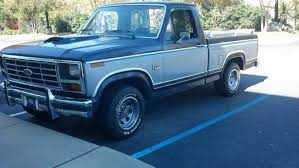 85 Ford Diesel Truck - 1984 ford f 150 overview cargurus